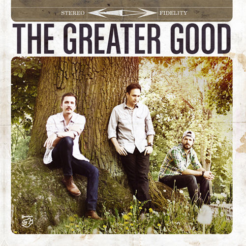 THE GREATER GOOD - Alexander/Kolen/Ruffolo • CD