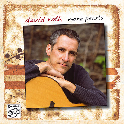 DAVID ROTH - More Pearls • CD