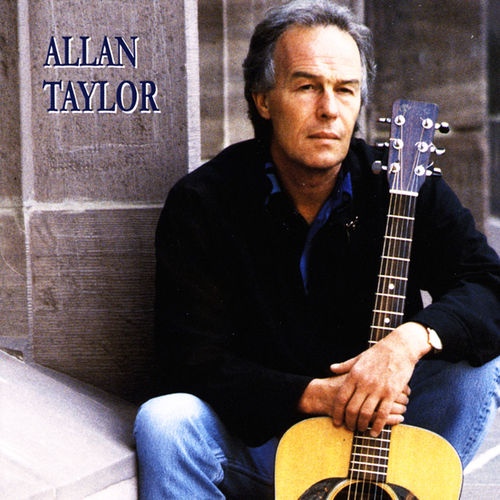 ALLAN TAYLOR - Looking For You • CD