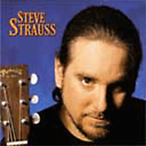 STEVE STRAUSS - Powderhouse Road • CD