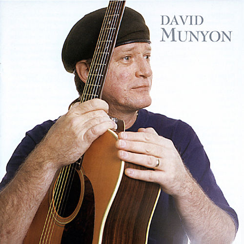 DAVID MUNYON - Slim Possibilities • CD