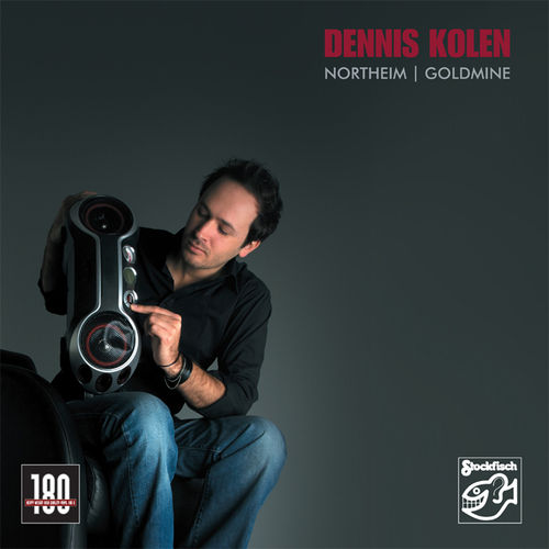 DENNIS KOLEN - Northeim | Goldmine • LP