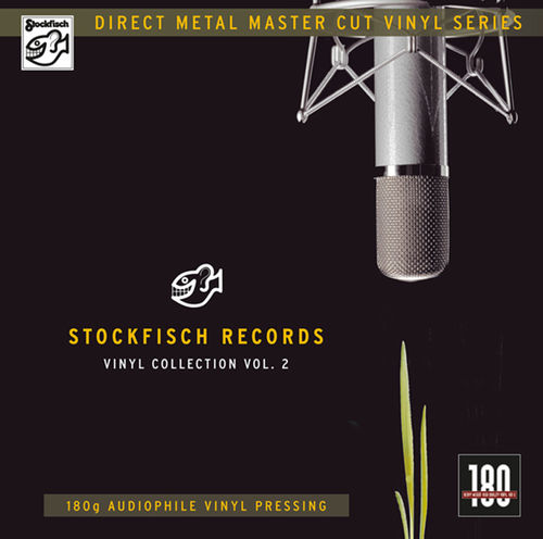 STOCKFISCH Vinyl Collection Vol.2 • LP