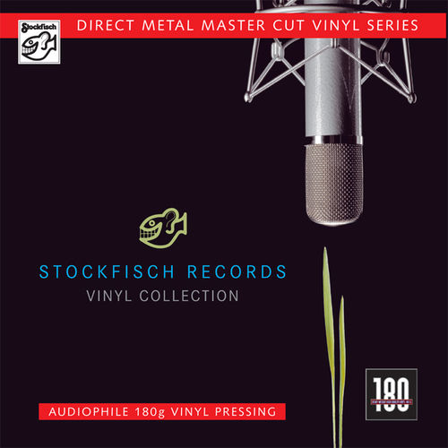 STOCKFISCH Vinyl Collection • LP