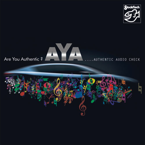 AYA - Authentic Audio Check • SACD (2ch)