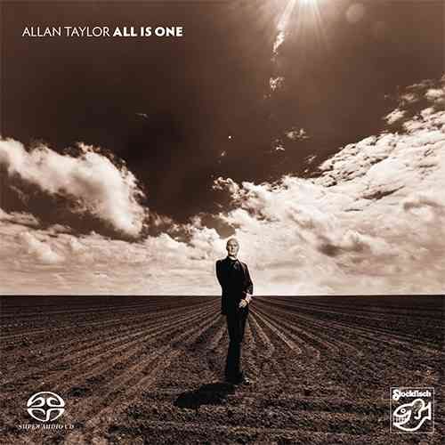 ALLAN TAYLOR - All Is One • SACD (2ch)