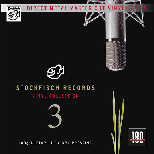 STOCKFISCH Vinyl Collection Vol.3 • LP