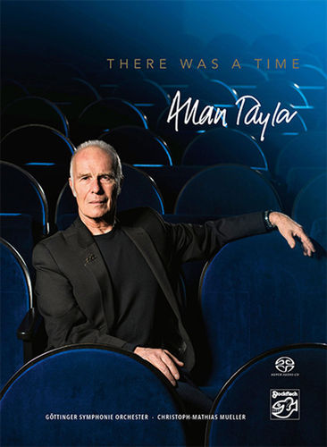 ALLAN TAYLOR - There Was a Time • SACD (Mch+2ch)