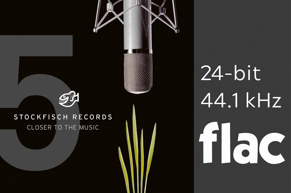Closer To The Music Vol  5 - 24bit/44 1kHz  flac