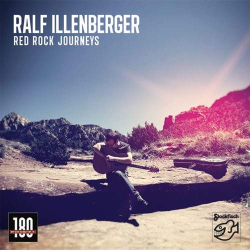 RALF ILLENBERGER - Red Rock Journeys • LP