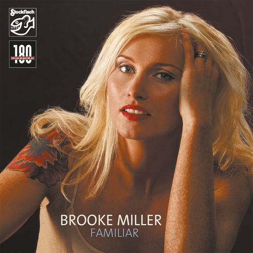 BROOKE MILLER - Familiar • LP
