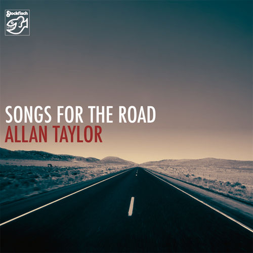 ALLAN TAYLOR - Songs for the Road • SACD (2ch)