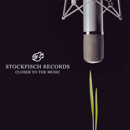 STOCKFISCH - closer to the music • SACD (2ch)