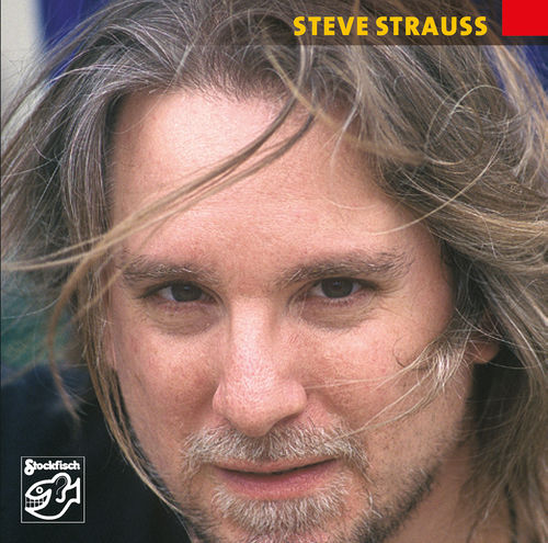 STEVE STRAUSS - Just Like Love • SACD (Mch+2ch)