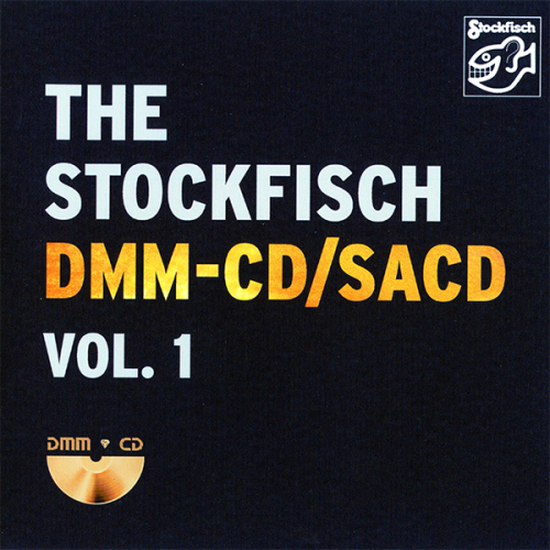 The Stockfisch DMM-CD/SACD • SACD (2ch)