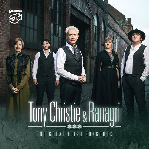 TONY CHRISTIE & RANAGRI - The Great Irish Songbook • SACD (2ch)