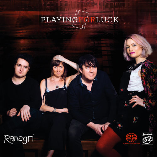 RANAGRI - Playing For Luck • SACD (2ch)