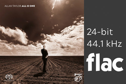 Allan Taylor - All Is One - 24bit/44.1kHz .flac