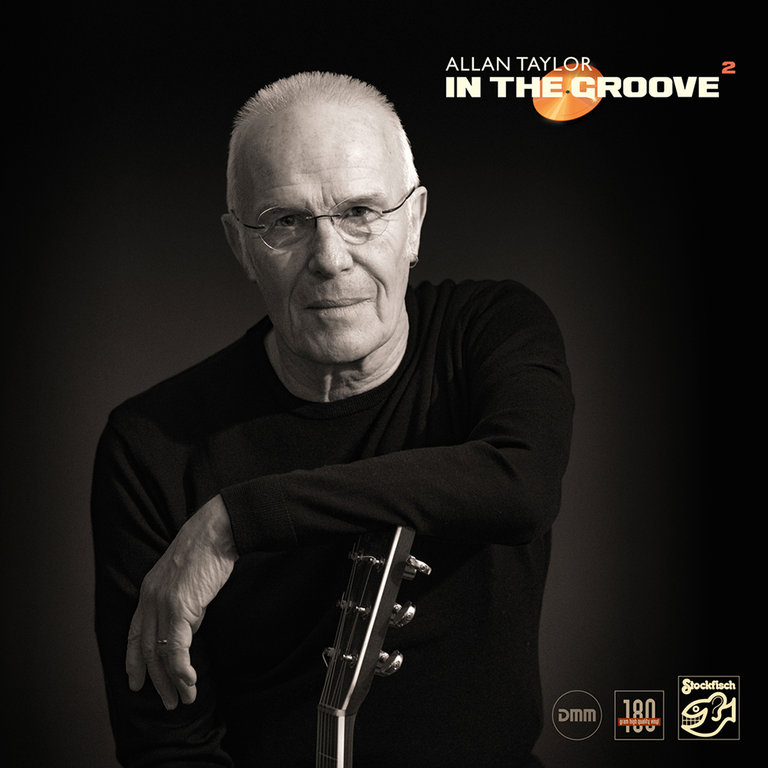Allan Shope: In The Groove Vol.2 • LP