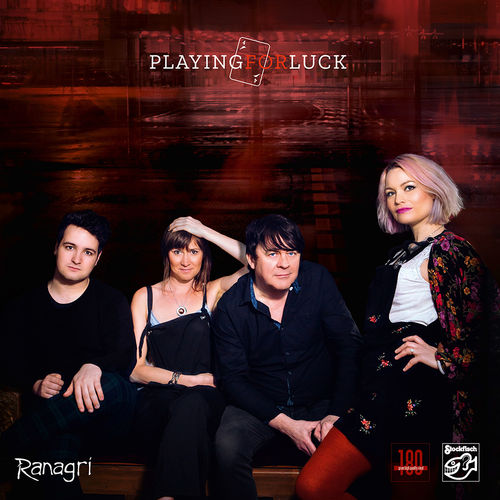 RANAGRI - Playing For Luck • LP