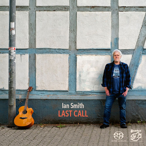 IAN SMITH - Last Call • SACD (2ch)