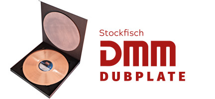 DMM Dubplate